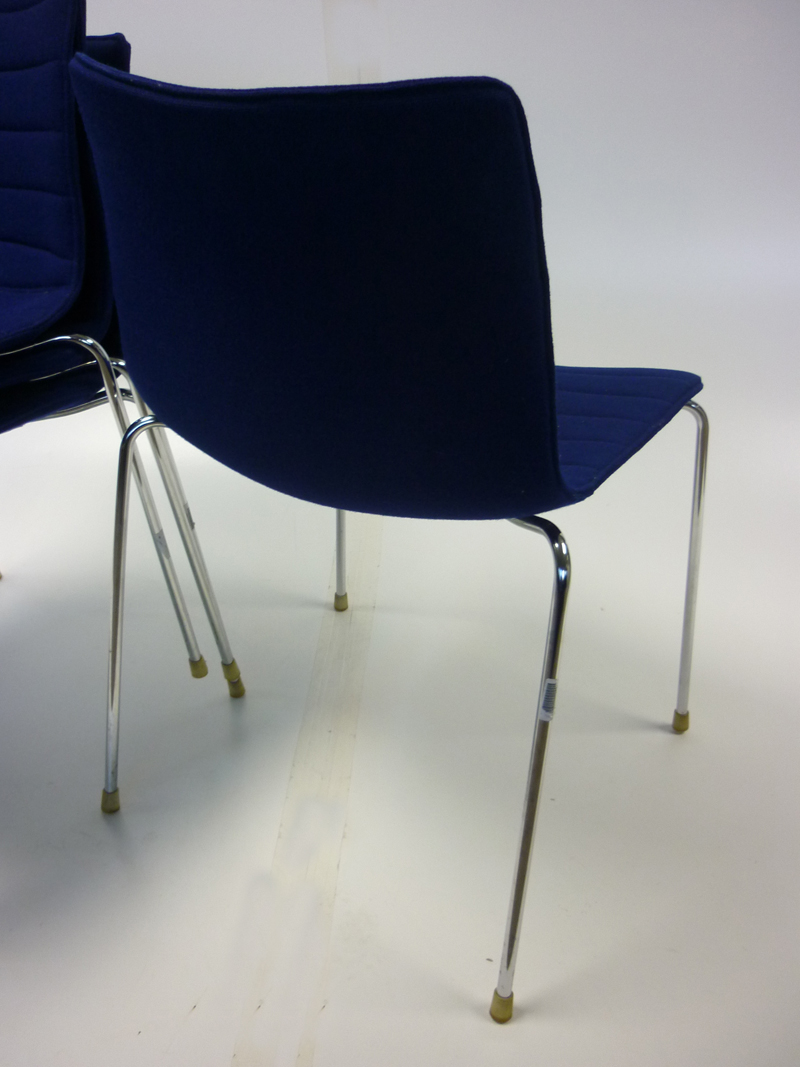 Arper Catifa 53 meeting chair (CE)