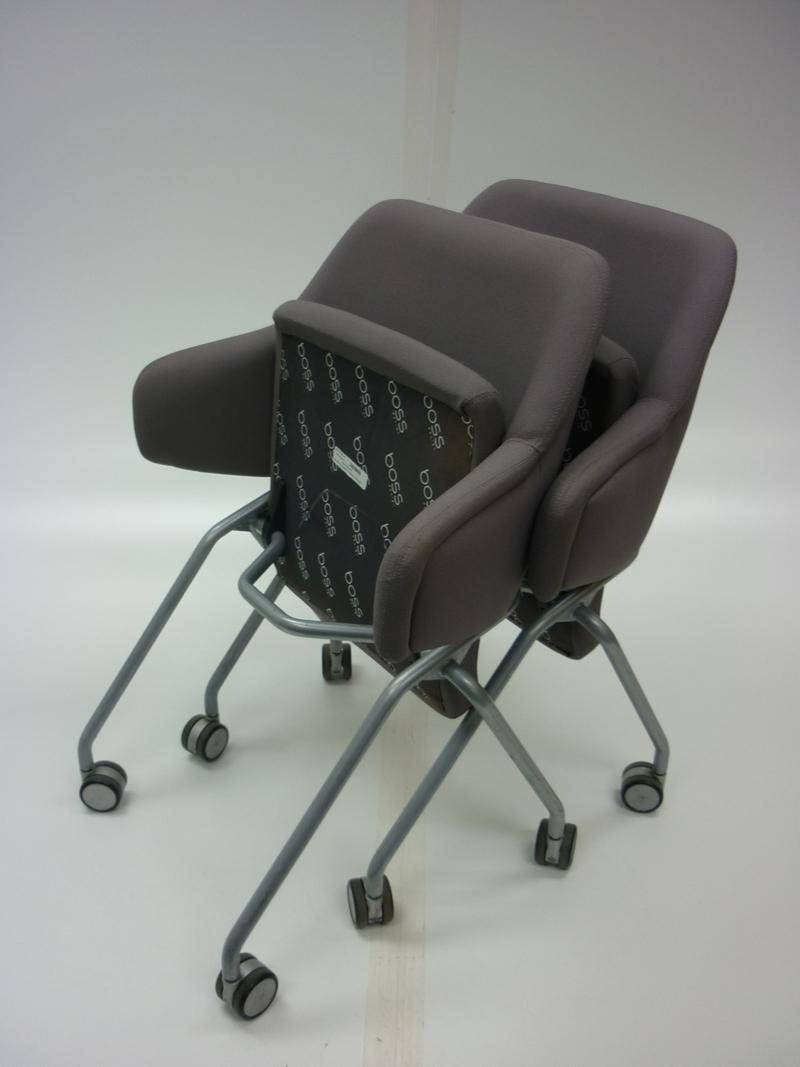 Boss Design Skoot chair (CE)