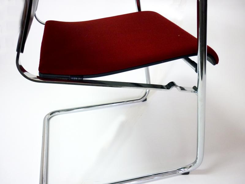 Wilkaham meeting chair