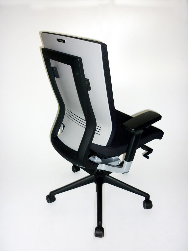 Sidiz T550 Task chair CE