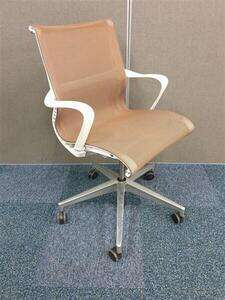 additional images for Herman Miller Setu meeting chair