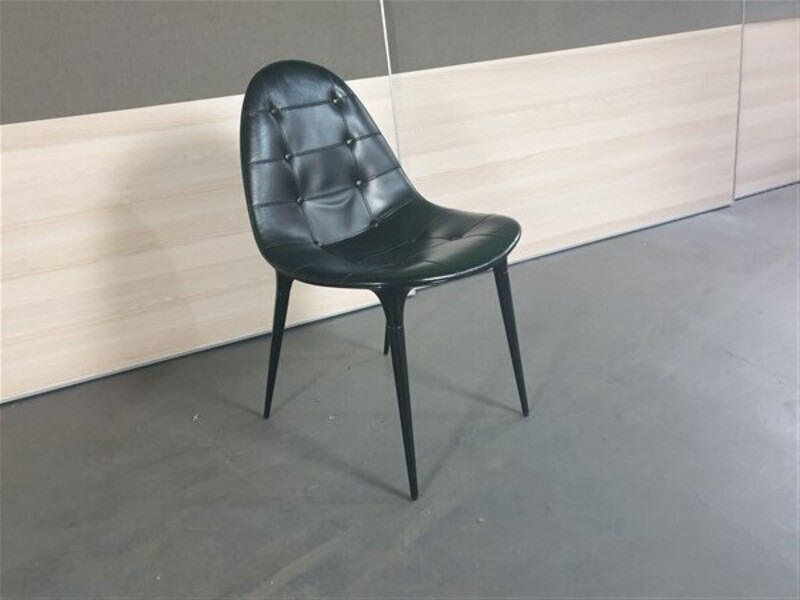 additional images for Cassina Caprice Chair Philippe Starck Style