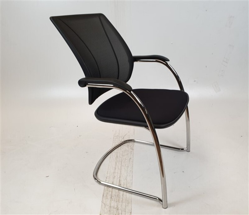 additional images for Humanscale Diffrient Occasional Meeting Chair