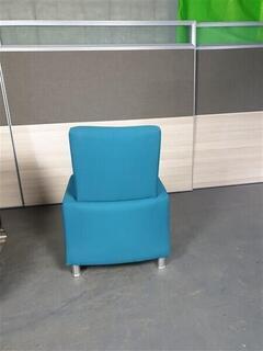 Turquoise Modular Sofa Units