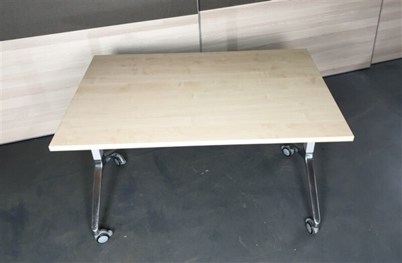 additional images for Maple flip top table