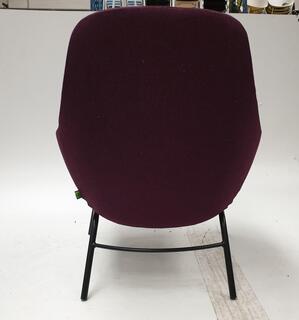Naughtone Armchair