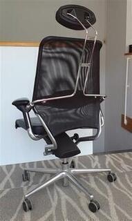 Interstuhl Mitos Task Chair