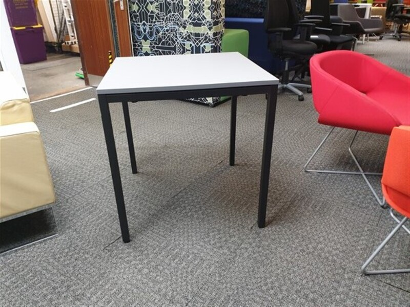 additional images for Grey square table