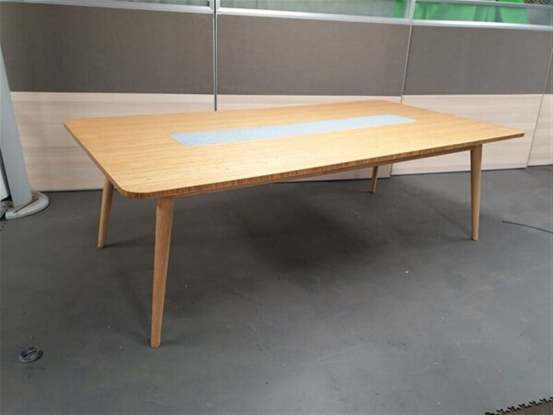 additional images for Bamboo table