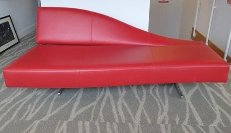 additional images for Cassina 'Aspen' Sofa