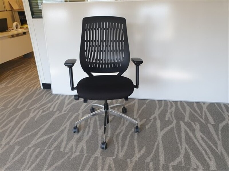 additional images for Operator chair - Buster air seating