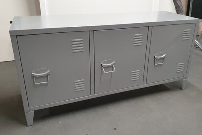 additional images for Metal storage cupboard