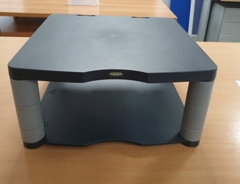 additional images for Fellowes monitor riser