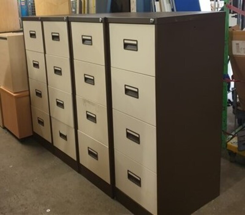 additional images for 4 drawer filing cabinet