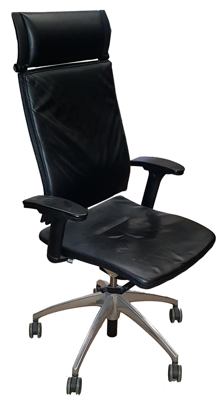additional images for Sedus open up chair