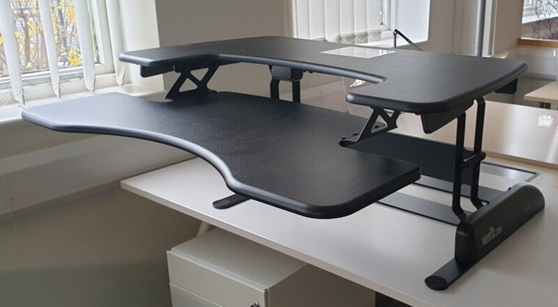 additional images for Varidesk Pro Plus 36