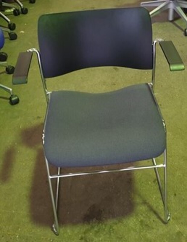 additional images for Howe meeting chairs