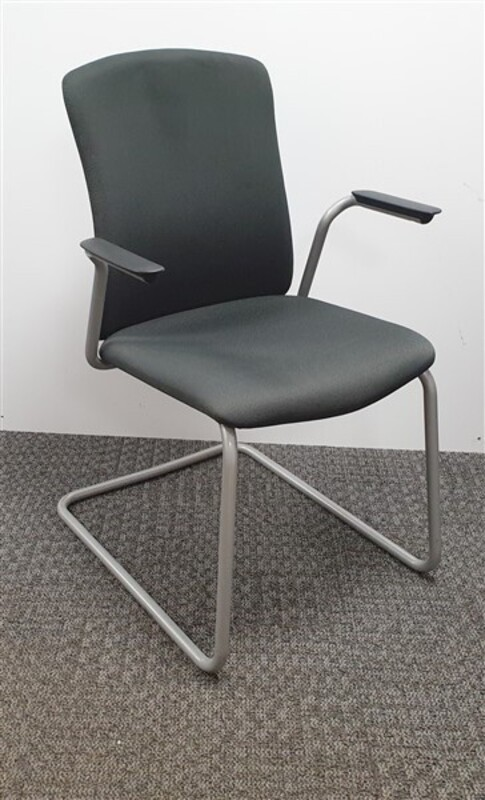 additional images for Drabert meeting chair