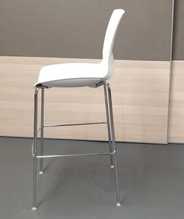 Ice connection bar stool