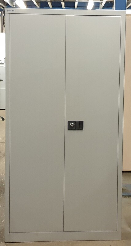 additional images for Light grey 1800h cupboard