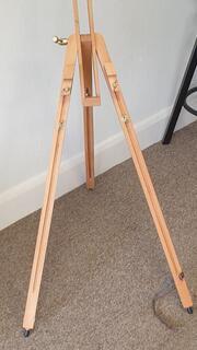 Winsor amp Newton Artist Easel