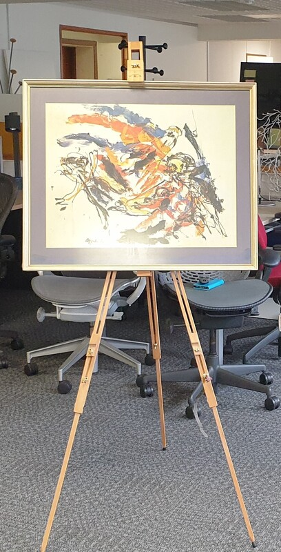 additional images for Winsor & Newton Artist Easel