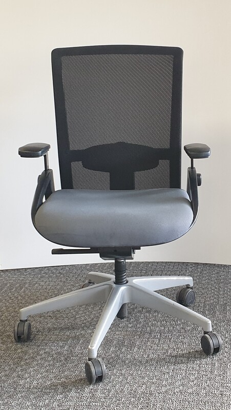 additional images for Interstuhl Goal-Air type 1 operator chair