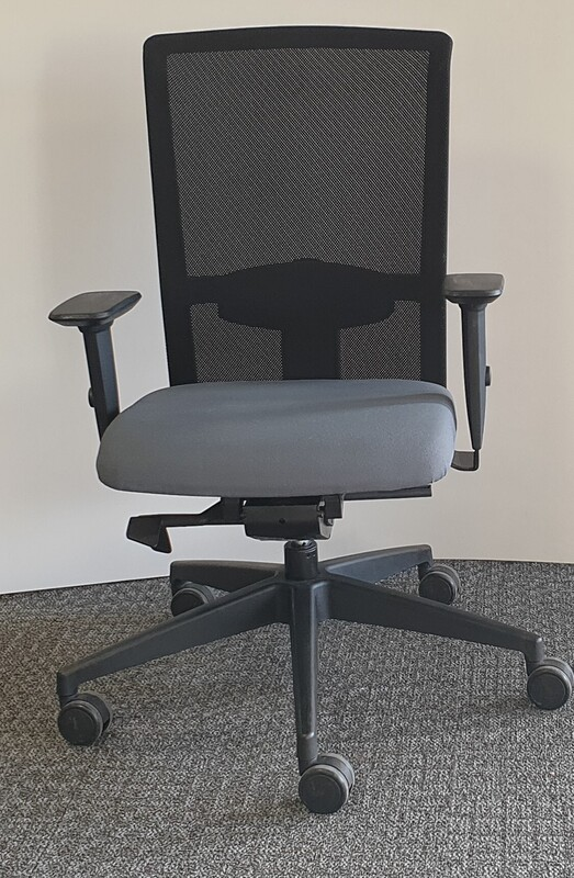 additional images for Interstuhl Goal-Air type 2 task chair