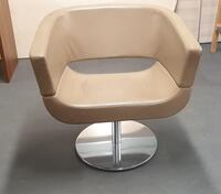 additional images for Allermuir Lola Chair Designed by Wolfgang C. R. Mezger