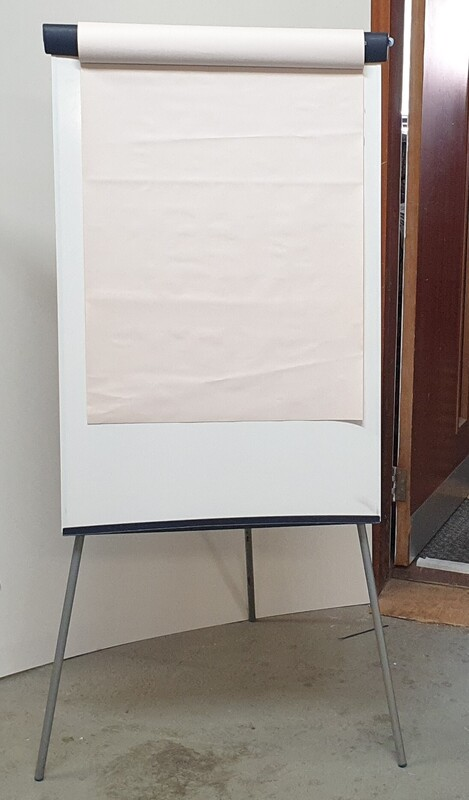 additional images for Whiteboard and flip chart