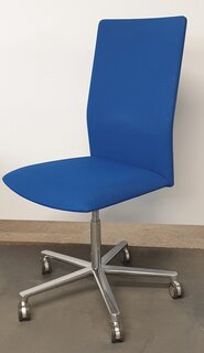 Arper Kinesit chairs