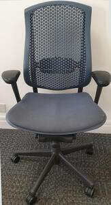 additional images for Herman Miller Celle Task Chair