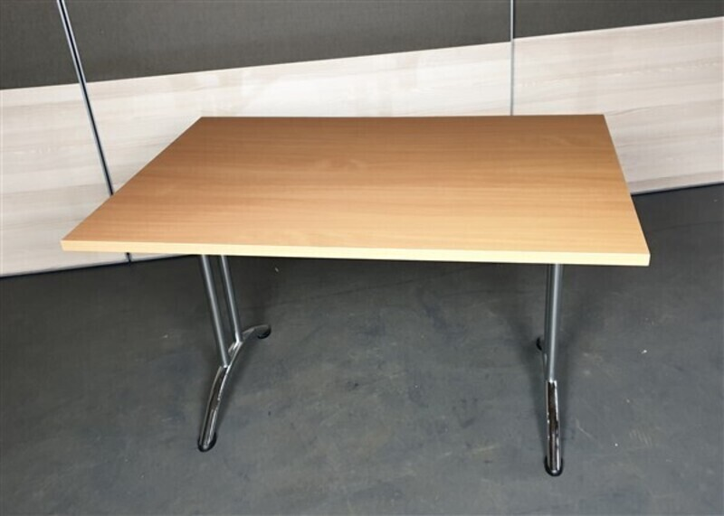 additional images for Cherry top folding table