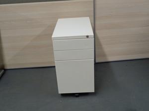 additional images for White slimline pedestals