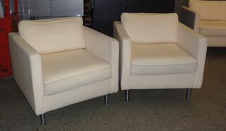 Orangebox Ogmore 3 seater Sofa and 2 chairs