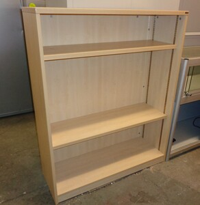 additional images for Maple bookcase