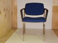 additional images for REDSPACE blue seat