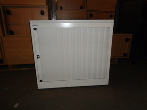 additional images for Bisley white tambour