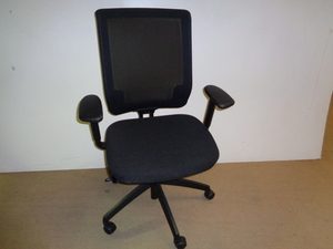 additional images for Connection MY mesh chair