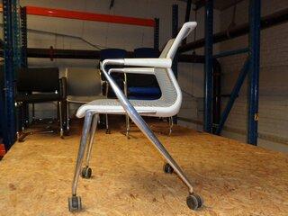 Vitra Unix chair