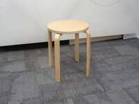 additional images for Low stool