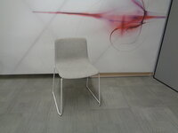 additional images for Fredericia chair in grey