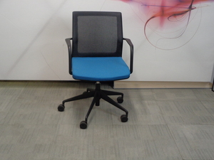 additional images for Orangebox Workday Lite Work Armchair