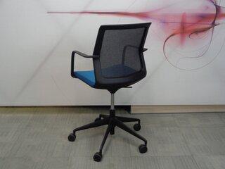 Orangebox Workday Lite Work Armchair