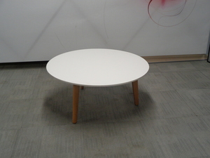 additional images for Circular coffee table