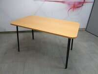 additional images for Oak top table
