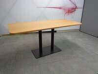 additional images for Oak top table 1650w