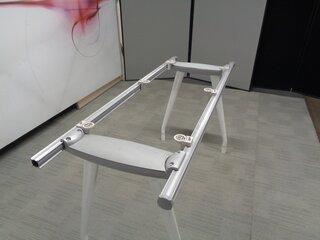 Abak Framework White Legs