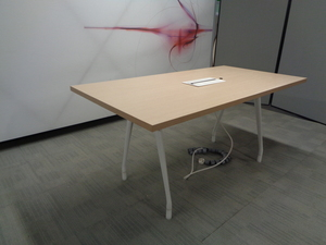 additional images for Oak Boardroom Table