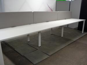additional images for Bench desks